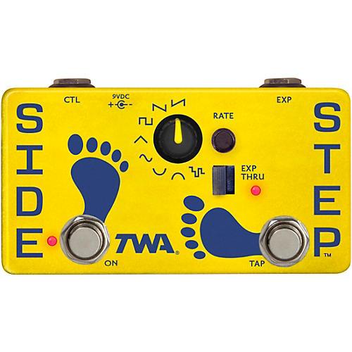 TWA SIDE STEP- universal variable state lfo
