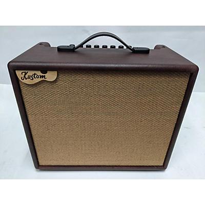 Kustom SIENNA PRO 30 Acoustic Guitar Combo Amp