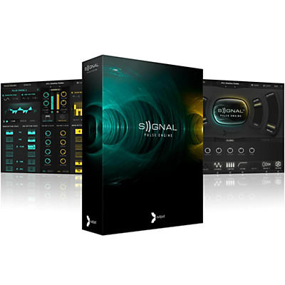 Output SIGNAL Software Download