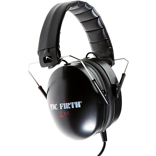 Vic Firth SIH1 Isolation Headphones