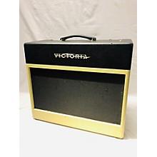 Victoria SILVER SONIC 1X12 Tube Guitar Combo Amp