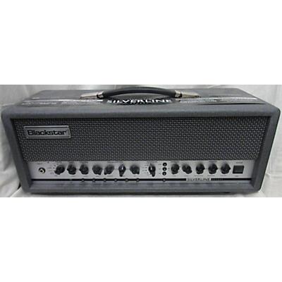 Blackstar SILVERLINE DELUXE Solid State Guitar Amp Head