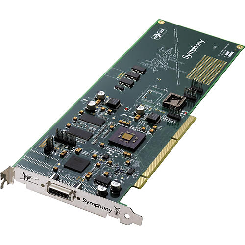 Apogee SIM-PCI-X 32-Channel Digital I/O for Mac