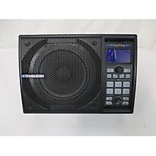 TC Helicon SINGTHING Powered Speaker