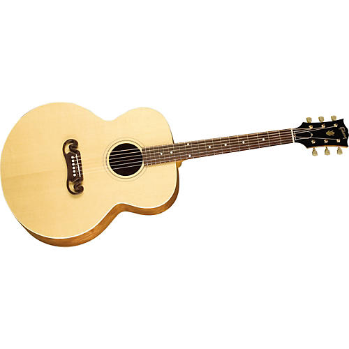 Gibson SJ-100 Acoustic-Electric Guitar