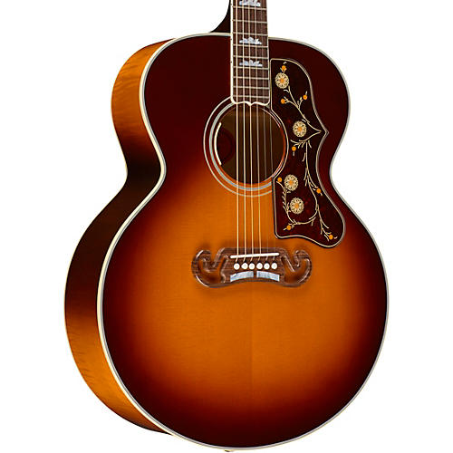 Gibson SJ-200 Acoustic-Electric Guitar
