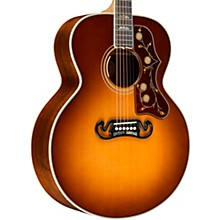 Gibson SJ-200 Koa Acoustic-Electric Guitar