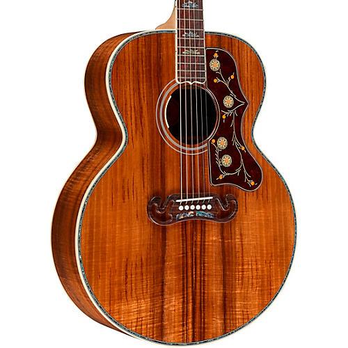Gibson SJ-200 Koa Acoustic Guitar