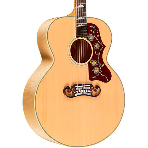 Gibson SJ-200 Original Acoustic-Electric Guitar Antique Natural