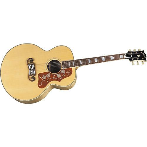 Gibson SJ-200 True Vintage Acoustic Guitar