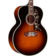 Open BoxGibson SJ-200 Vintage Acoustic Guitar