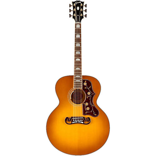 Gibson SJ20HCG17 SJ-200 Special Acoustic-Electric Guitar