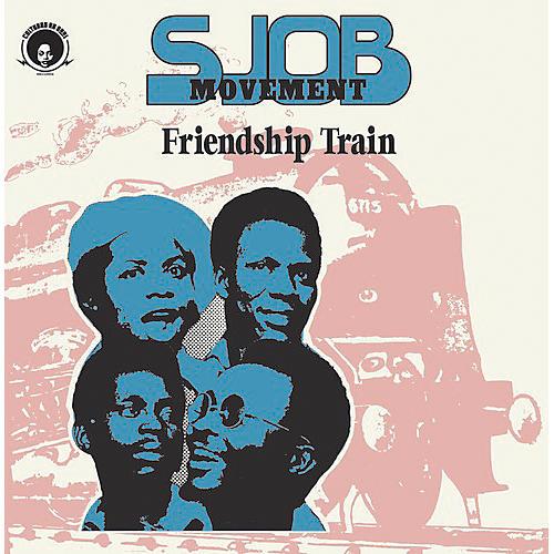 Alliance SJOB Movement - Friendship Train