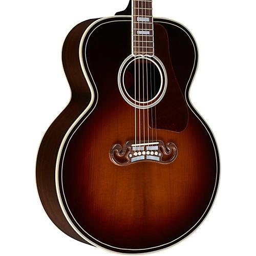 Gibson SJWCSPG17 Western Classic SJ-200 Acoustic Guitar