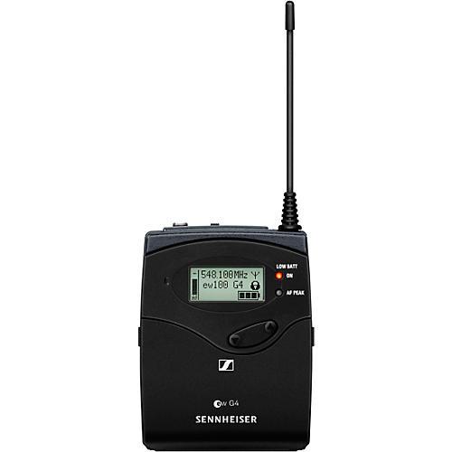 Sennheiser SK 100 G4 Wireless Bodypack Transmitter (only)