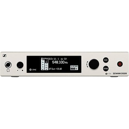 Sennheiser SK 300 G4-RC Bodypack Transmitter (only)
