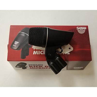 Sabian SK1 KICK DRUM MICROPHONE Drum Microphone