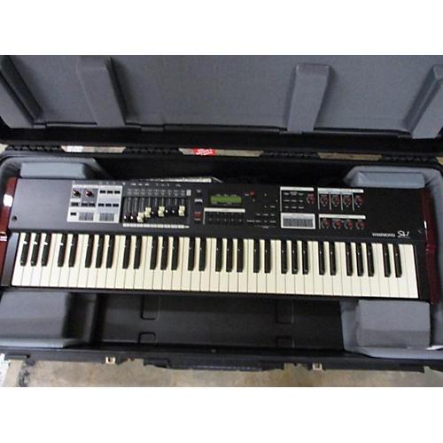 SK173 73 Key Organ