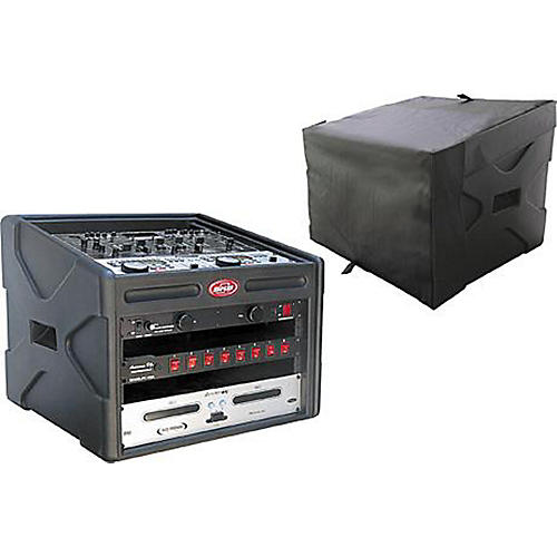 SKB SKB-106DJ DJ Station