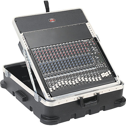 SKB SKB-19-P12 Pop-Up Mixer Case
