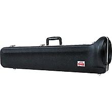 Open BoxSKB SKB-360 Tenor Trombone Case