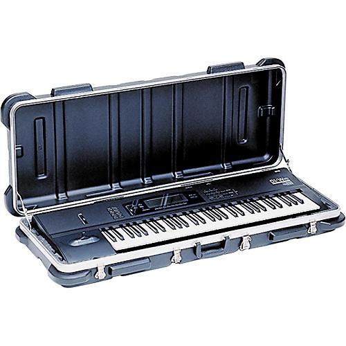 SKB SKB-4214 61-Key Keyboard Case