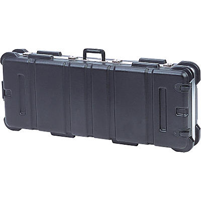 SKB SKB-4214W 61-Key Keyboard Case with Wheels