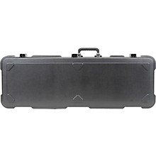 Open Box SKB SKB-44 Deluxe Universal Electric Bass Guitar Case