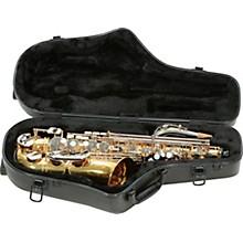 Open BoxSKB SKB-440 Professional Contoured Alto Saxophone Case
