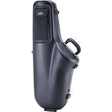 SKB SKB-450 Professional Contoured Tenor Saxophone Case