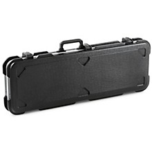 Open BoxSKB SKB-66 Deluxe Universal Electric Guitar Case