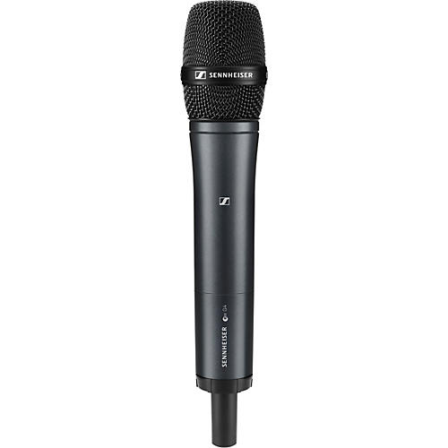 Sennheiser SKM 100 G4 Wireless Handheld Transmitter (Capsule not Included)