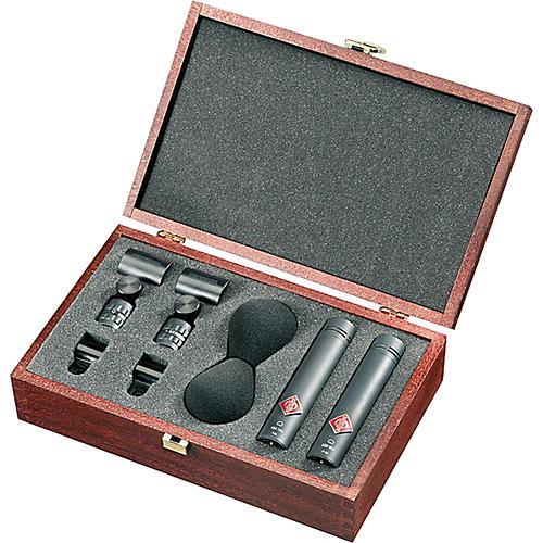 Neumann SKM 184 MT Stereo Set