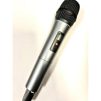 Sennheiser SKM 825-XSW Range A Dynamic Microphone