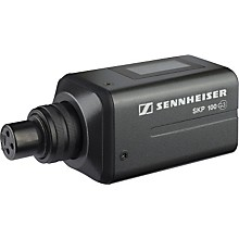 Sennheiser SKP 100 G3 Plug-On Wireless Transmitter