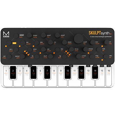 Modal Electronics Limited SKULPT SE 4 Voice Virtual Analog Synthesizer