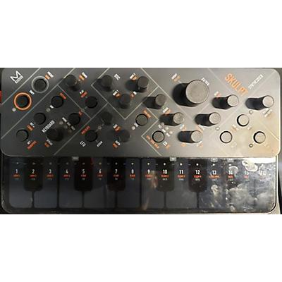 Modal Electronics Limited SKULPT SYNTHESIZER Synthesizer
