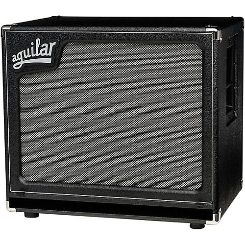 Aguilar SL 115 400W 1x15 Bass Speaker Cabinet Condition 1 - Mint  4 Ohm