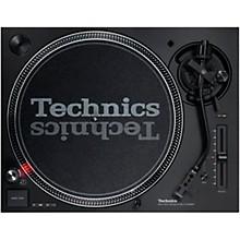 Open BoxTechnics SL-1200MK7 Direct-Drive Professional DJ Turntable