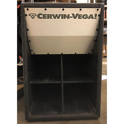 Cerwin-Vega SL-36 Unpowered Subwoofer