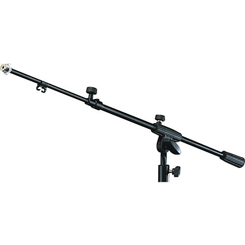 Quik-Lok SL-827 Microphone Boom Arm Holder for SL-820 Keyboard Stand