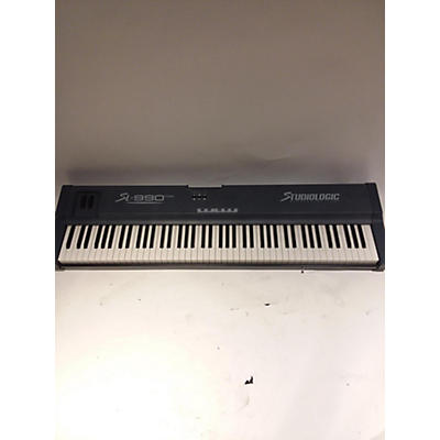 Studiologic SL-990 MIDI Utility