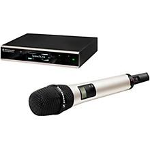 Open BoxSennheiser SL HANDHELD SET DW-4-US R SpeechLine Digital Wireless Vocal Set w MME 865-1 capsule & GA 4 Rackmount