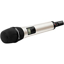 Sennheiser SL Handheld DW-4-US Wireless Microphone,  capsule not included with BA 10 battery pouch