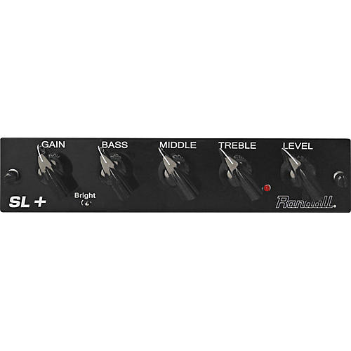 Randall SL+ Module