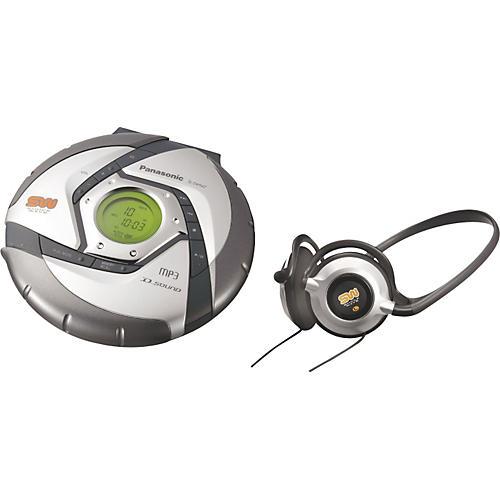 Panasonic SL-SW947 Shockwave Portable CD Player
