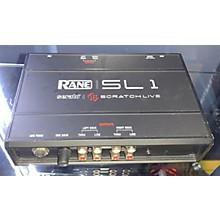 RANE DJ SL1 Serato DJ Controller
