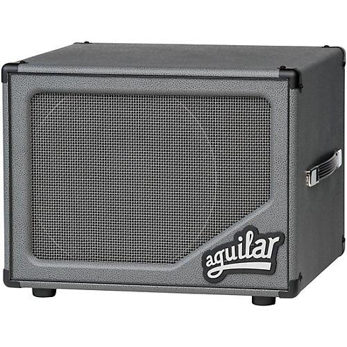 Aguilar SL112 Dorian Gray 250W 1x12 Bass Speaker Cab