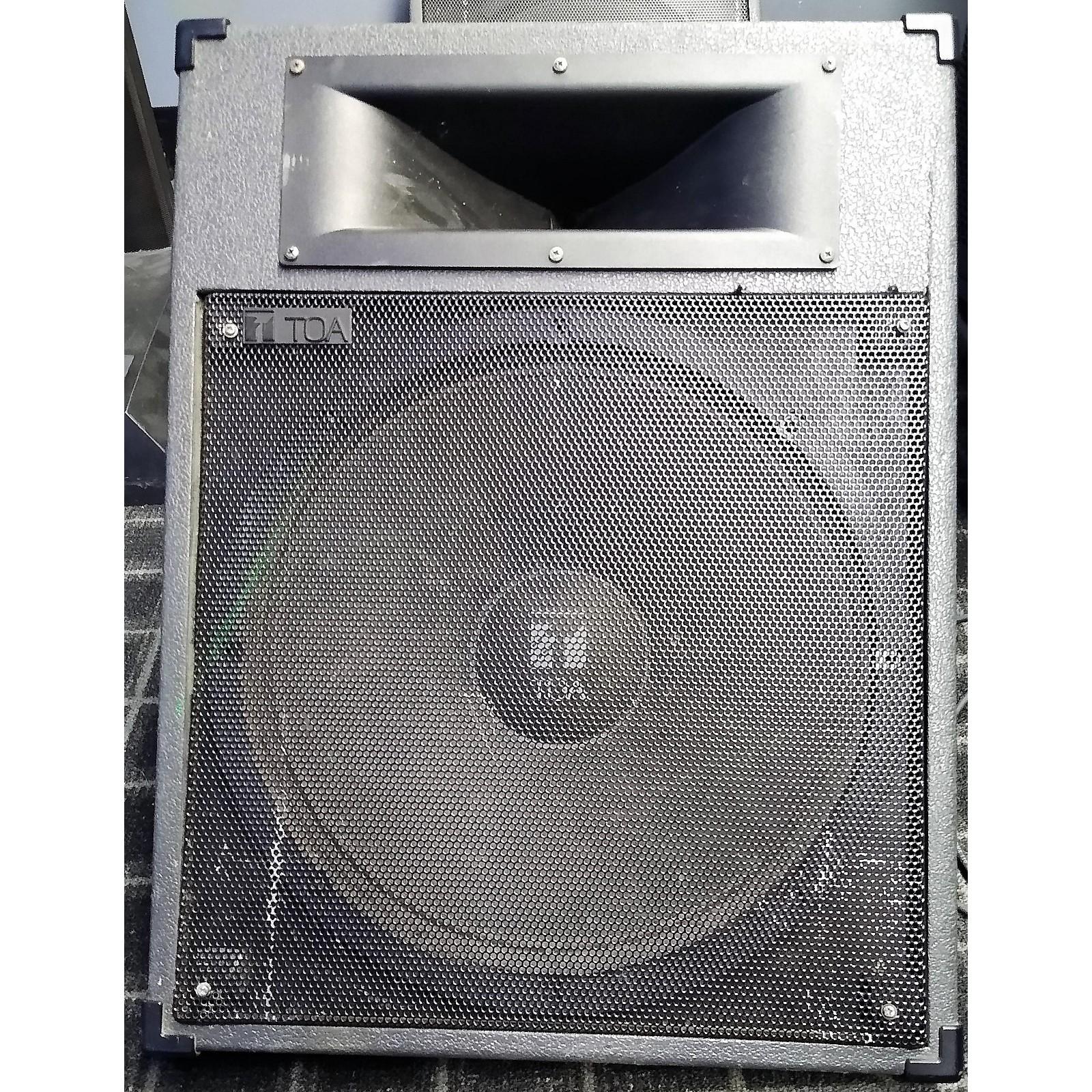 TOA SL150M Unpowered Monitor