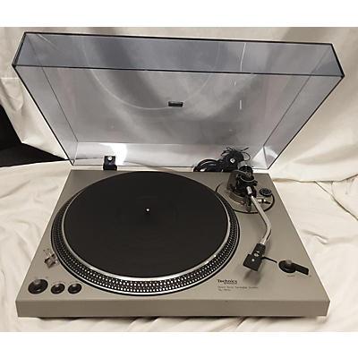 Technics SL1800 Turntable